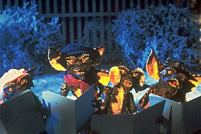 Gremlins 3? Why not? Come on!