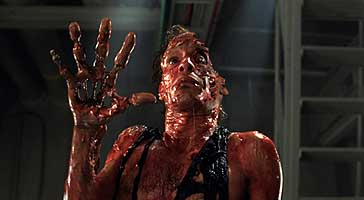 Deep Rising Movie