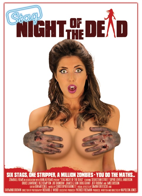 Deadly Movies Indie Scene | Stage Night of the Dead (2010)