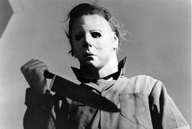 The Changing Face of Michael Myers. All Masks 1978 to 2009 ...