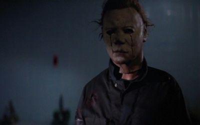 Halloween 2 Mask Movie