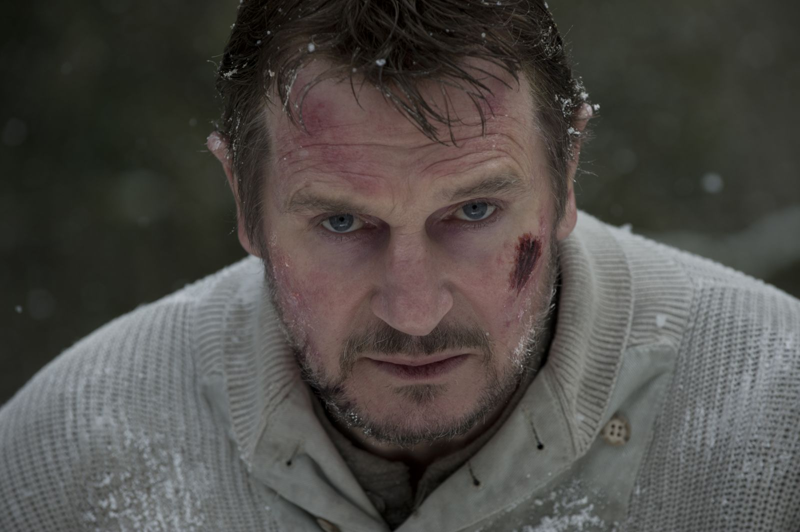 Filmy Z Liam Neeson
