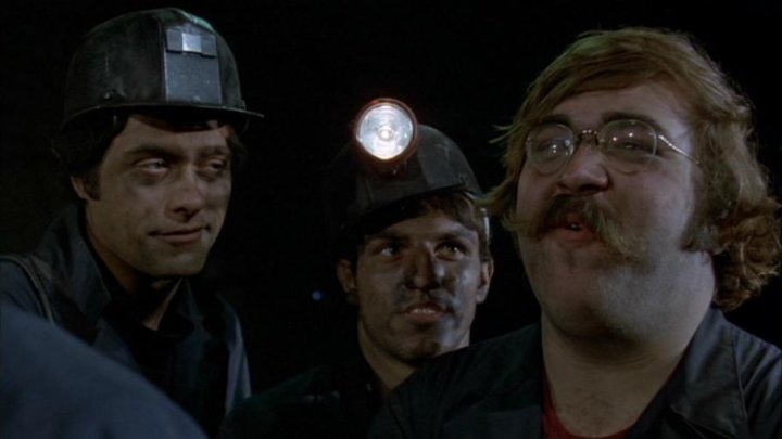 Great Moustaches U0026 Beards In Horror History: 1981 (Valentineu0027s Day Special)