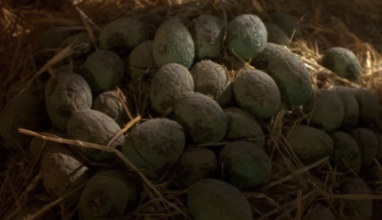 Image result for Critters 2 eggs