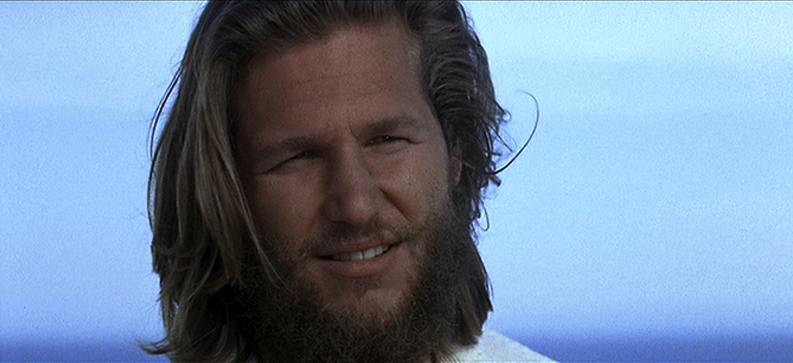 Jeff Bridges Beard King Kong | Deadly Movies