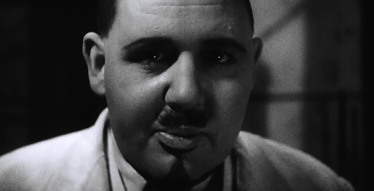 charles laughton jr