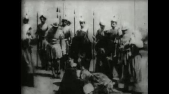 The Execution Of Mary Stuart JungleKeycouk Image