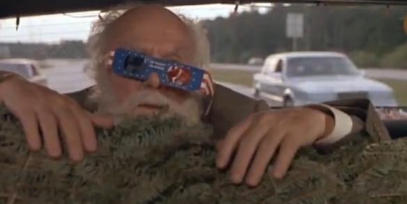 Ernest Saves Christmas Santa.Ernest Saves Christmas 1988 Deadly Movies