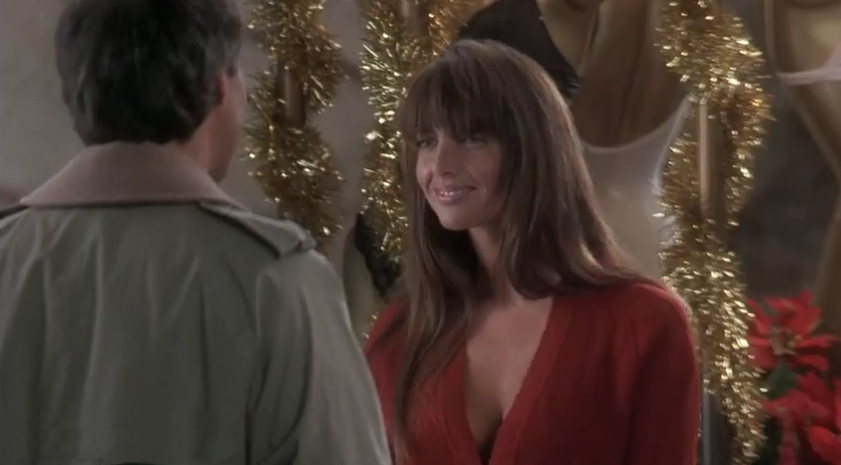 Nicolette scorsese christmas vacation deadly movies