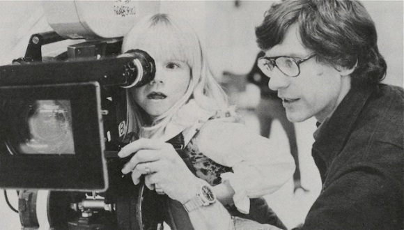 David Cronenberg The Brood