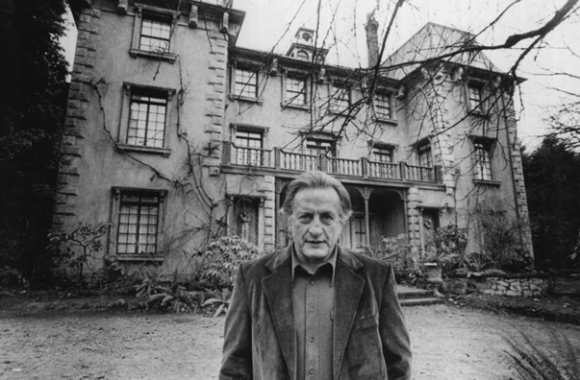George C Scott the-changeling
