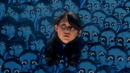 house Hausu heads 1977