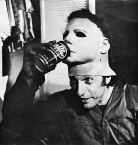 Awesome Behind The Scenes Photos from Horror Movies (7)