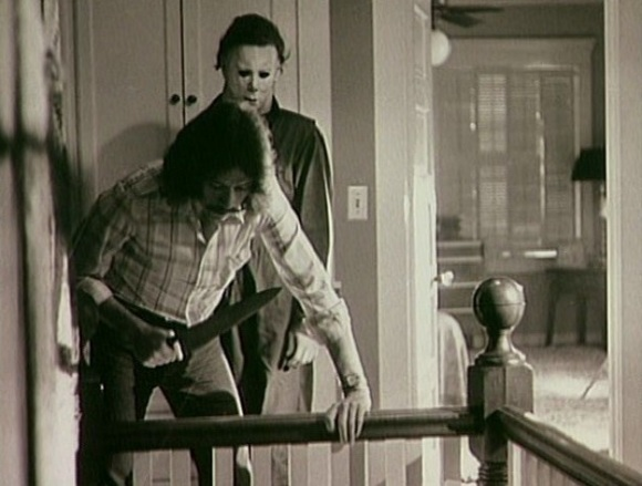 Halloween Behind the Scenes 1978