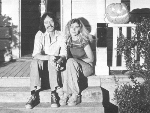 John Carpenter and Debra Hill 1978