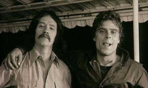 john carpenter and tony moran 1978
