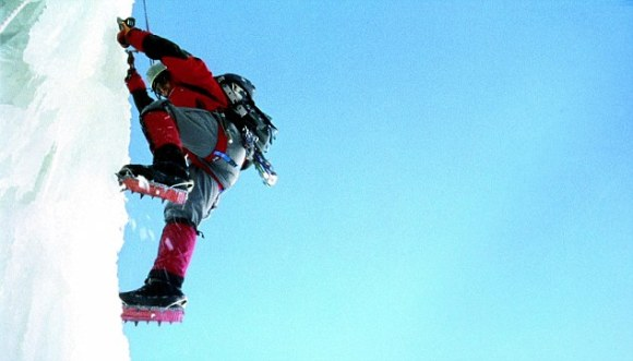 Touching the Void 2003
