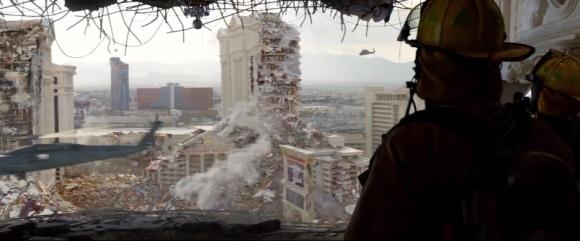 Godzilla March Trailer 4