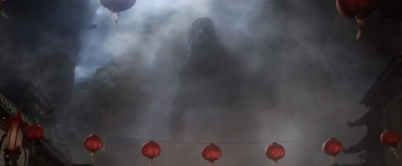 Godzilla March Trailer 8
