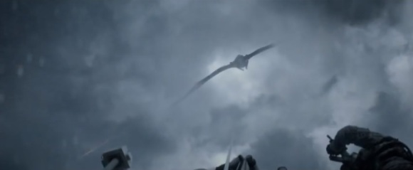 Godzilla March Trailer 9