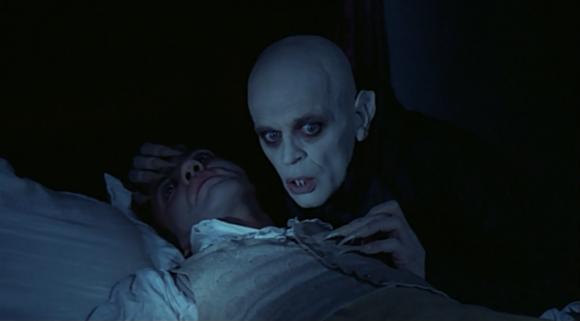 Klause Kinski Nosferatu