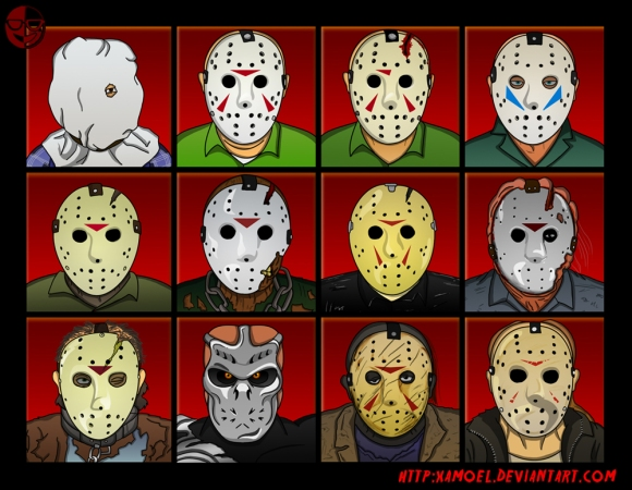 Jason_Voorhees_Evolution_by_xamoel