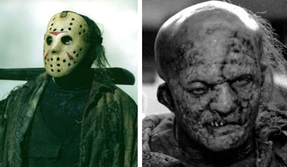 Ken Kirzinger Freddy vs Jason